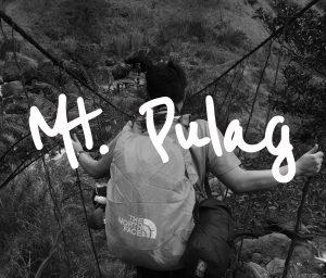 Mt. Pulag - Akiki-Ambangeg Trail