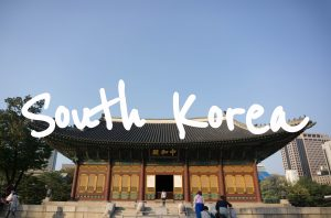 South Korea - Jeju Island and Seoul