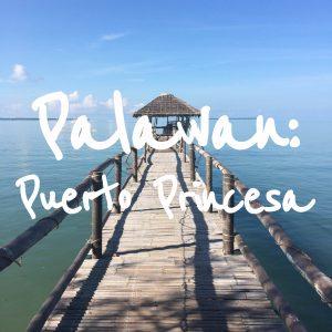 Palawan - Puerto Princesa